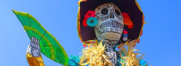 day of the dead puerto vallarta