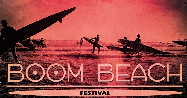 Lo de Marcos Boom Beach Fest