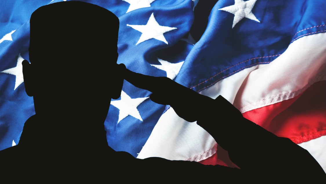 Transgender veterans