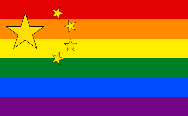 gay marriage china