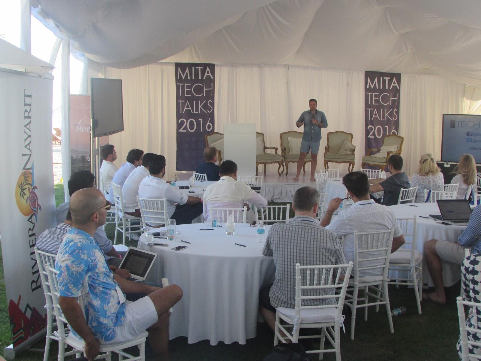 mita tech talks
