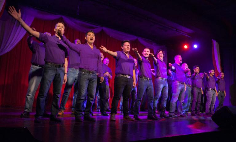 Puerto Vallarta Gay Men's Chorus