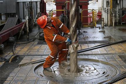 oil exploration mexico