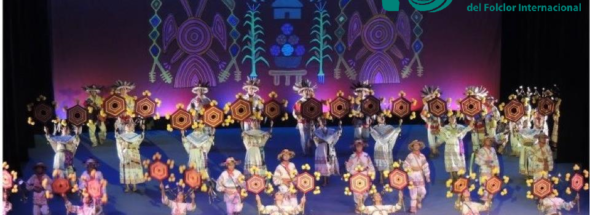 azteca festival