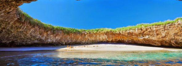 marietas islands closed