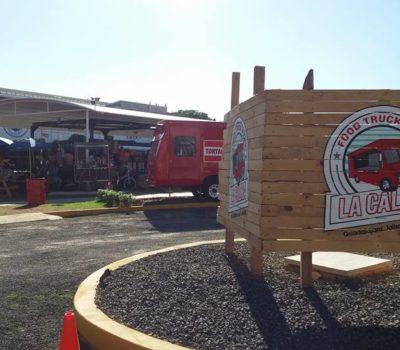 La Calma Food Truck