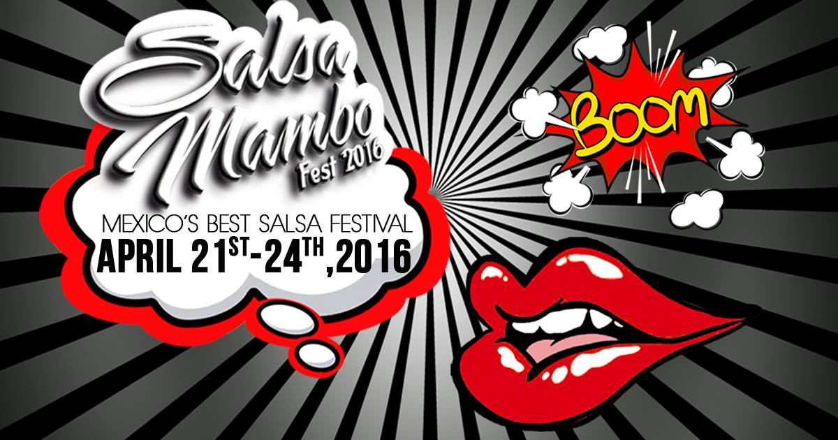 Riviera Nayarit Hosts Iv Salsa Mambo Fest