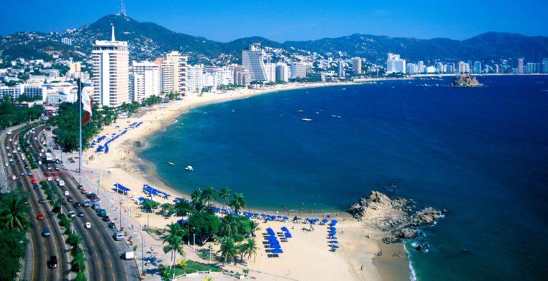Acapulco travel ban