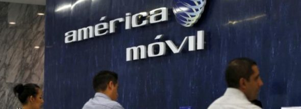 america movil profits