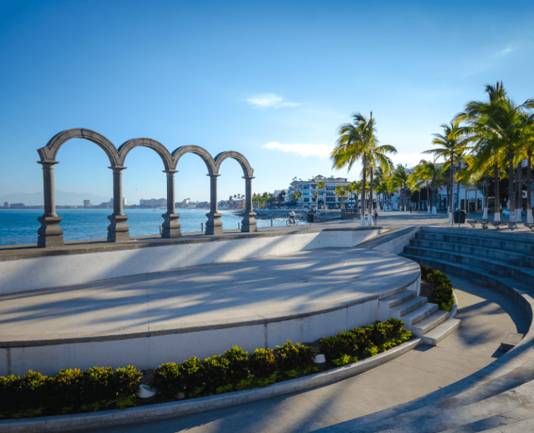 puerto vallarta in a day