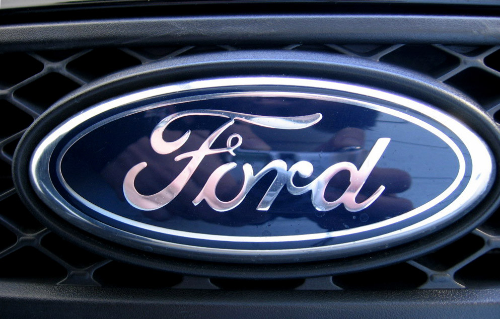 ford mexico