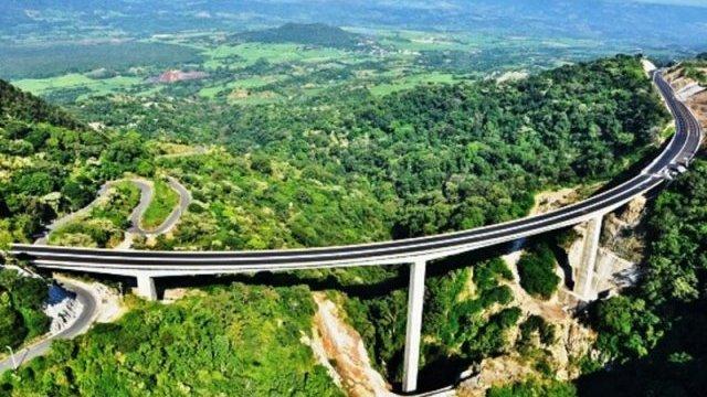 guadalajara.vallarta highway