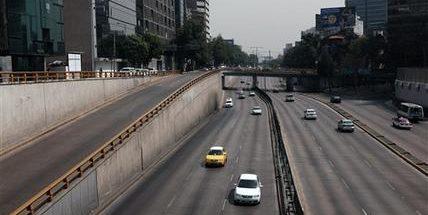 mexico city uber