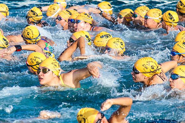nado seguro