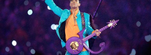Muere el cantante de música pop Prince