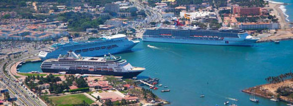 puerto vallarta cruise