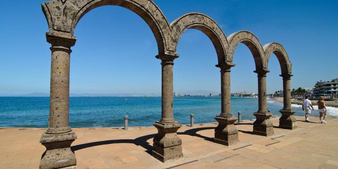 los arcos puerto vallarta