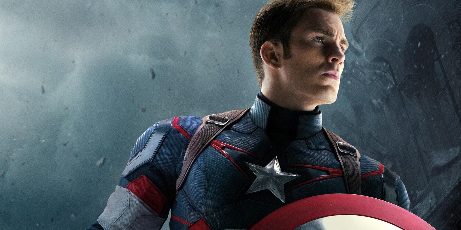 captain america boyfriend