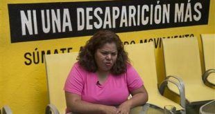Amnesty International reports on sexual torture of women in Mexico