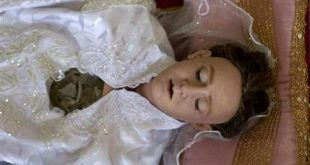 Digital X-Rays give first look inside Mexico's holy reliquaries