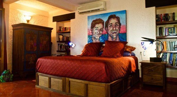 Casa Del Perro Azul – Romantic Zone – House for Sale