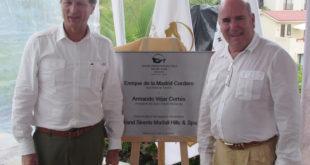 Official announcement of new Puerto Bahía tourist center