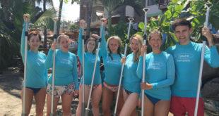 Puerto Vallarta and Riviera Nayarit welcome travel writers from UK
