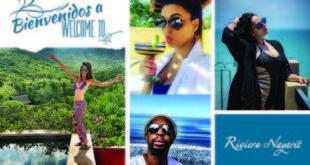 Eva Longoria, Lil Jon and other celeb spottings this summer