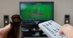 Blood clot deaths tied to hours of daily TV time