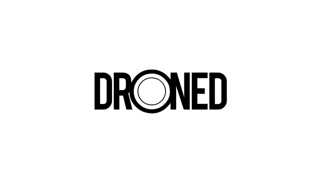 droned