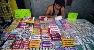 Mexico's junk-food tax cuts purchases by 5.1%