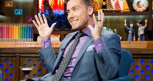 Lance Bass to host first gay dating reality show
