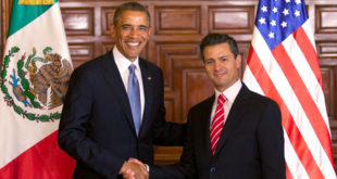 Fact Sheet: Mexico – United States Relations