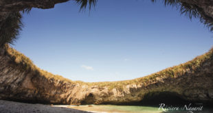 Playa del Amor at Islas Marietas National Park to reopen August 31