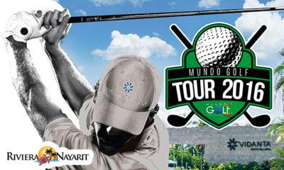 mundo golf tour