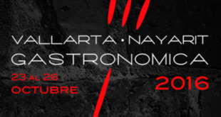 8th Annual Vallarta-Nayarit Gastronómica is already cooking