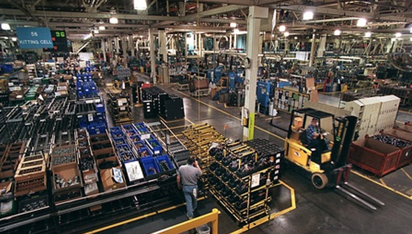 mexican auto parts sector sees record  86 billion in sales