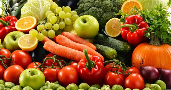 Access To Healthy Foods In Poor Neighborhoods