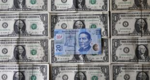 Banorte projects sharply weaker Mexican peso next year