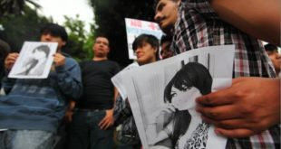 Mexican police turn blind eye to murders of transgender women, say activists