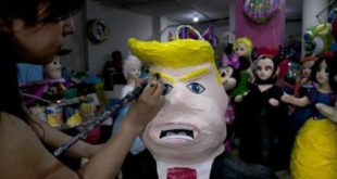 Mexico wonders why its president is meeting Donald Trump