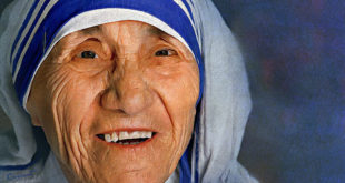 Mother Teresa declared saint, significant events in her life