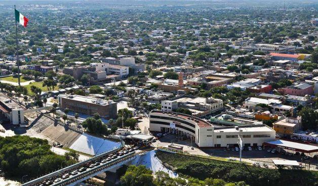 ヌエボラレドメキシコ