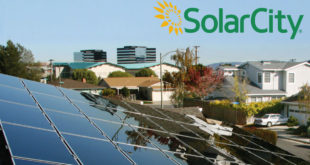 SolarCity Mexico unit eyes $1 billion investment over five years