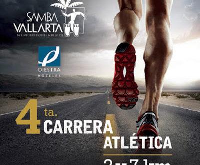 Running For Our Health annual marathon