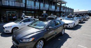 Uber debuts self-driving vehicles in landmark trial