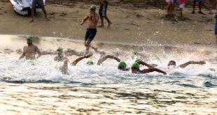 9th ABH Aquatic Marathon in Guayabitos to be held this weekend