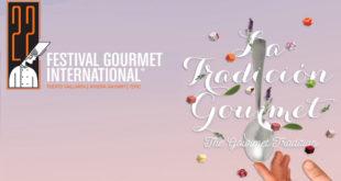 XXII Festival Gourmet Internacional Puerto Vallarta-Riviera