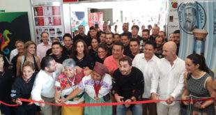 Inauguration of the 8th Vallarta-Nayarit Gastronómica