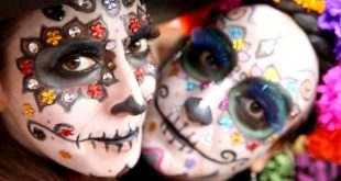 Official Day of the Dead event schedule in Puerto Vallarta